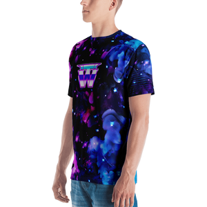 "Team Witness ""Galaxy"" All Over Tee"