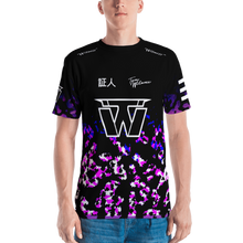 "Load image into Gallery viewer, Team Witness ""WITNESS"" Jersey Tee"