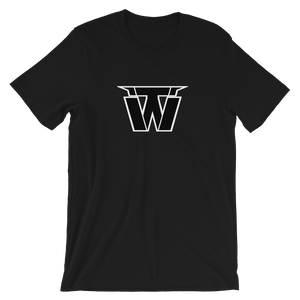 Team Witness Logo Tee Black