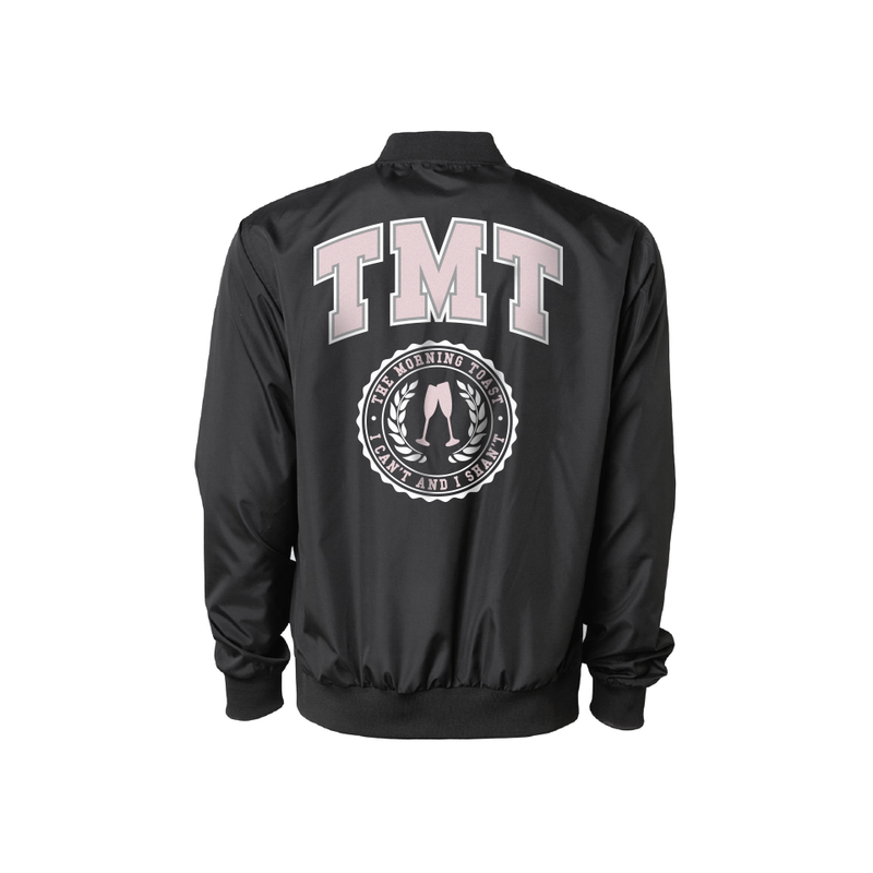 TMT Sorority Bomber Jacket