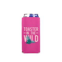 TMT Toaster in the Wild Koozie