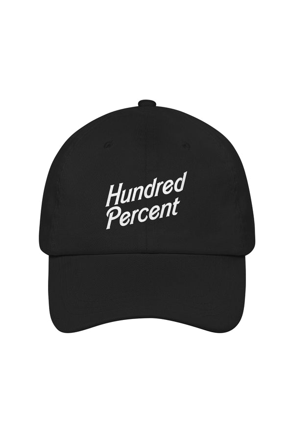 Hundred Percent Black Hat