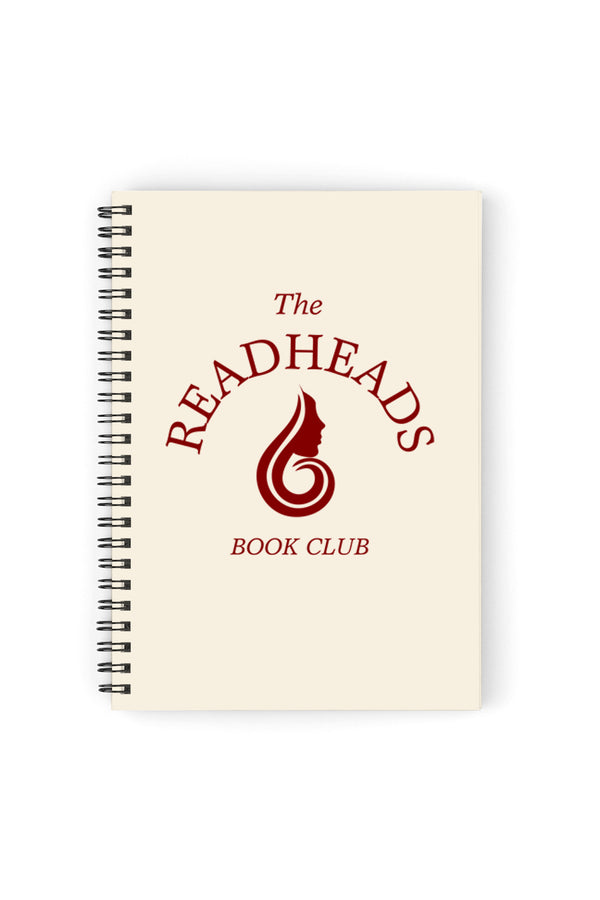 The Readheads Notebook