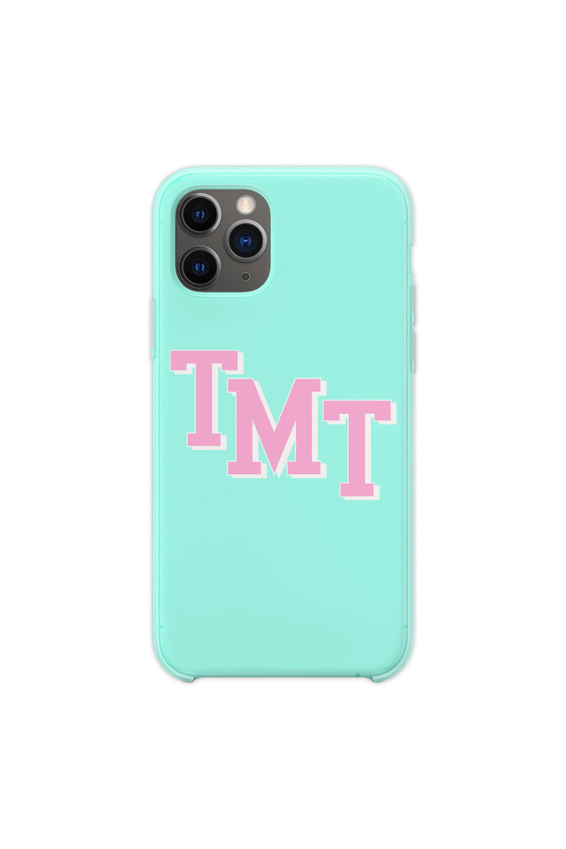 TMT Mint Phone Case