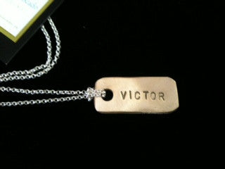 Click here to view Word Necklaces