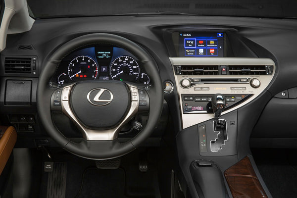 LEXUS 1992-2017 Instrument Gauge Cluster Mileage Correction/Programming Service