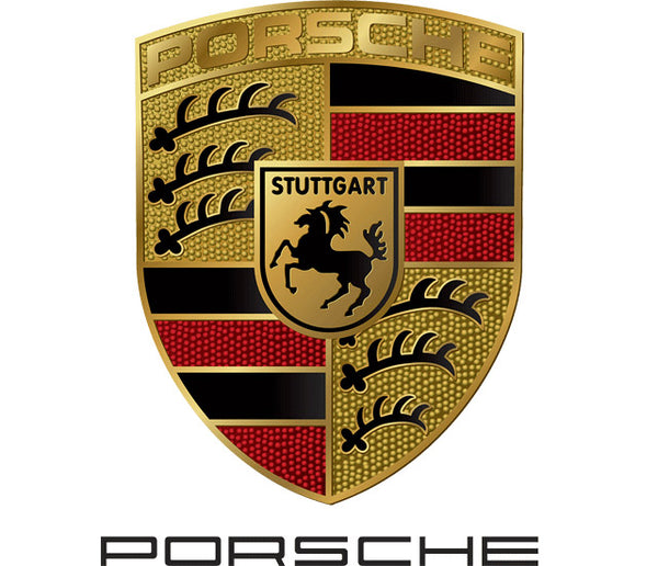 PORSCHE 1991-2016 Instrument Gauge Cluster Mileage Correction/Programming Service