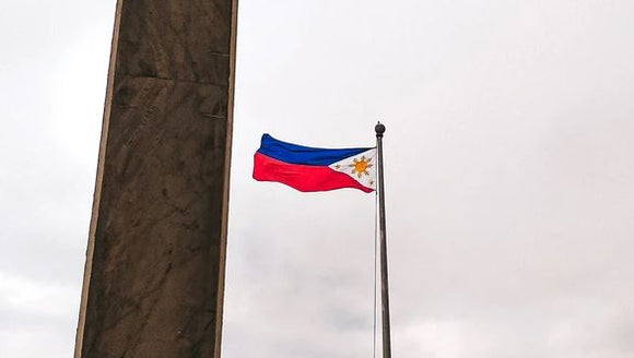Do you know what the Philippine flag means?
