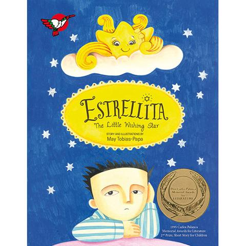 Estrellita, The Little Wishing Star