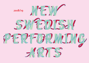 New Swedish Performing Arts 2018/19