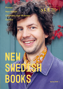 New Swedish Books, spring 2020