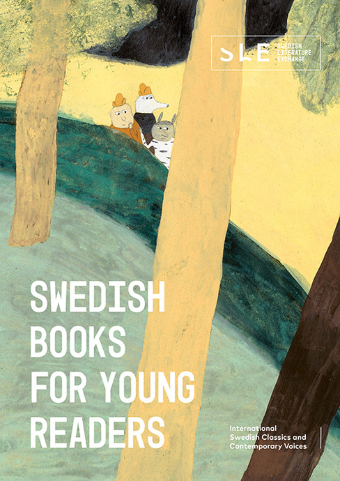 Swedish Books for Young Readers