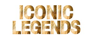 Iconic Legends Apparel