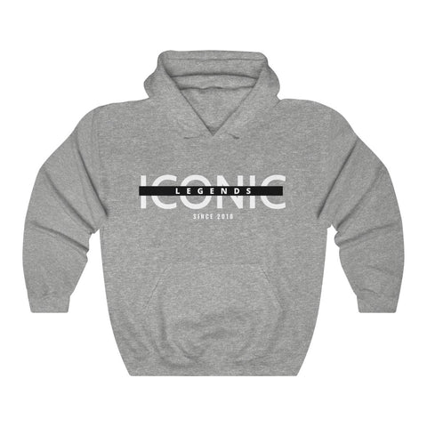 Clean Lines Iconic™ Hooded Sweatshirt