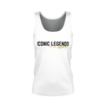 Iconic Legends Tank
