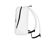 Iconic Backpack - White