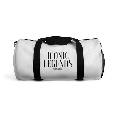 Iconic Duffle Bag