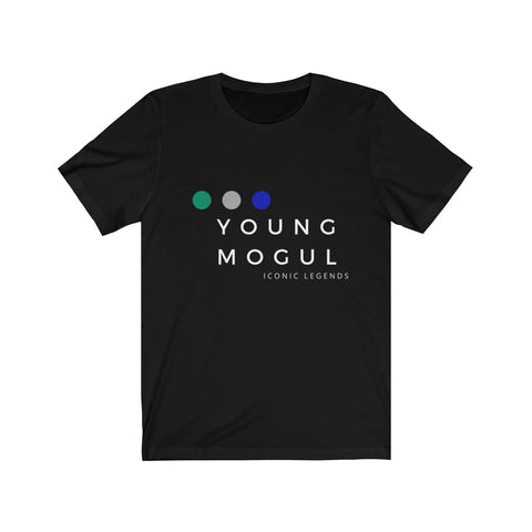 Young Mogul - Dark