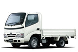 Toyota Dyna 150 Turbo 3.0MT