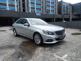 2013 USED MERCEDES BENZ E200 WDD2120342A787799 SMU8237S