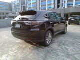 2015 USED TOYOTA HARRIER ZSU600038591 SKS3395K