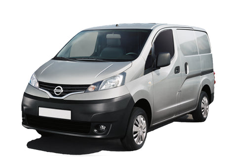 Nissan NV200 1.6AT