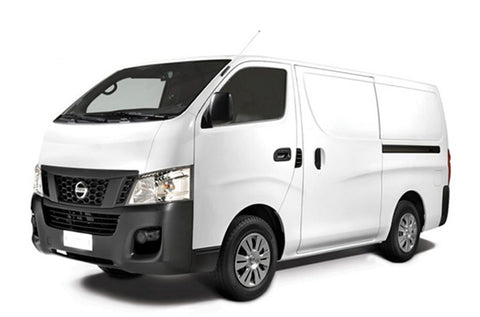 Nissan NV350 MT
