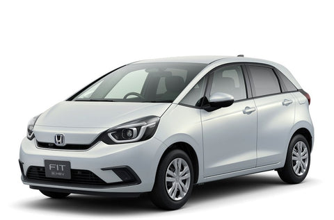 Honda Fit 1.3 Petrol 2020