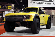 2010-2014 Ford Raptor Luxury Prerunner One Piece