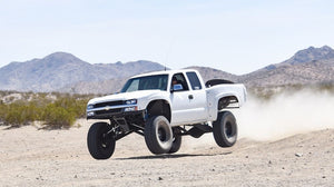1999-2006 Chevy Silverado Luxury Prerunner One Piece