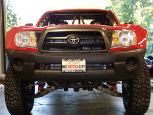 2005-2015 Toyota Tacoma One-Piece