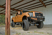 2011-2016 Ford F250 Fenders