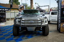 Load image into Gallery viewer, 2015-2017 Ford F-150 Fenders