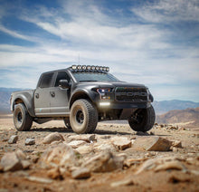 Load image into Gallery viewer, 2017-2020 Ford Raptor Deberti Style Fenders
