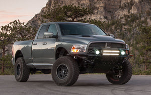2009-2018 Dodge Ram Runner Fenders