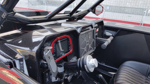 Polaris RZR XP - Dash