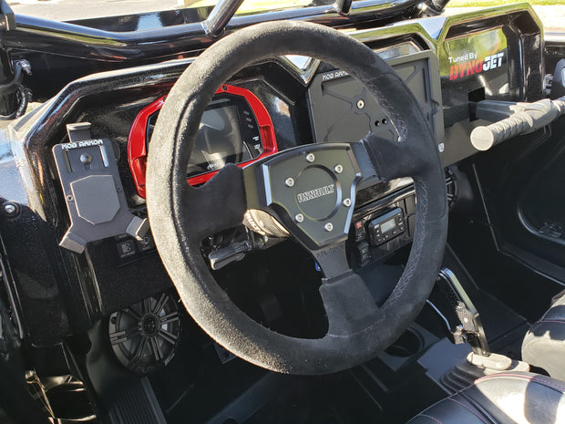 Polaris RZR XP Dash