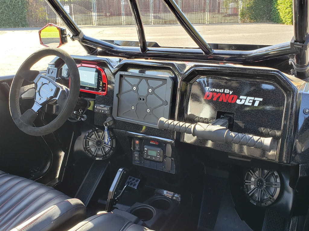 2012-2018 Polaris RZR 1000 Dash