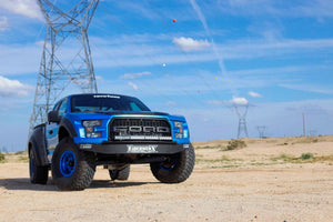 2020 Ford Raptor Luxury Prerunner One Piece