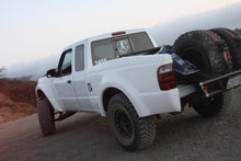 Load image into Gallery viewer, 1993-2011 Ford Ranger Bedsides - TT Style
