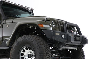 "2007-2017 Jeep JK to JL ""RebelX"" 4 Piece Fender Kit"