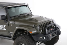 "Load image into Gallery viewer, 2007-2017 Jeep JK to JL ""RebelX"" Conversion Hood"