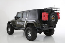 "Load image into Gallery viewer, 2007-2017 Jeep JK to JL ""RebelX"" Conversion Complete Kit"