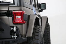 "Load image into Gallery viewer, 2018+ Jeep JL FiberwerX ""Stealth"" Complete Kit"
