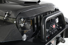 "Load image into Gallery viewer, 2007-2017 Jeep JK ""Stealth"" Grille"