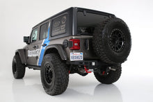"Load image into Gallery viewer, 2018+ Jeep JL FiberwerX ""RebelX"" 6 Piece Fender Kit"