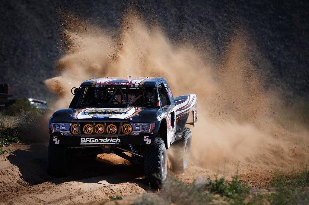 2014 Ford F-150 Trophy Truck Body