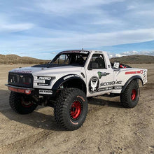 Load image into Gallery viewer, 1993-2011 Ford Ranger To Gen 2 Raptor One Piece Conversion