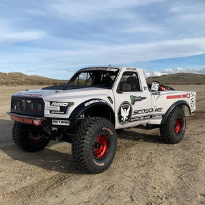 1993-2011 Ford Ranger To Gen 2 Raptor One Piece Conversion
