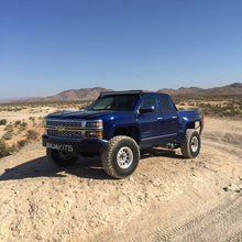 Load image into Gallery viewer, 2014-2018 Chevy Silverado One Piece